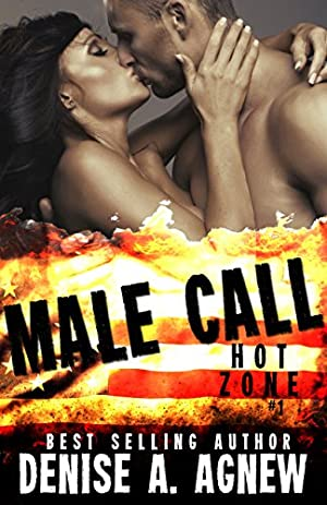 book cover of Male Call