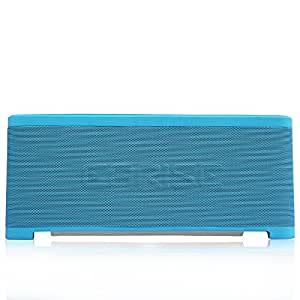 Earise S5 Bluetooth(4.0) 2.1 ChannelAudio and 3-inch Woofer, for Mobile phone, Pad, by Gemini Doctor(Blue)