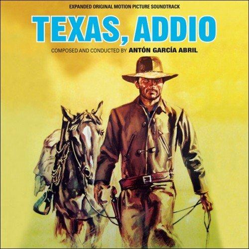 Texas, Addio (OST) by Anton Garcia Abril