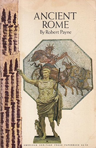 Ancient Rome (American Heritage Series)