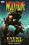 img - for Wolverine: Enemy of the State book / textbook / text book