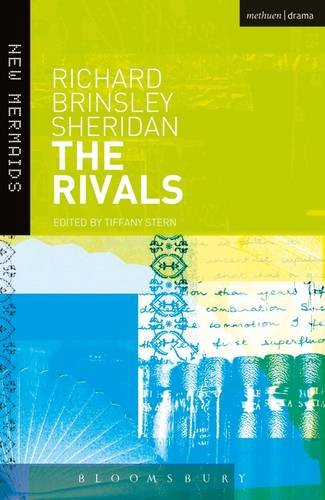 the rivals essays Excerpt as for the little puny critics, who scatter their peevish strictures in private circles, and scribble at every author who has the eminence of being.