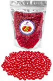 Jelly Belly Very Cherry Jelly Beans 2lb (2 pound ) in resealable stand-up bag