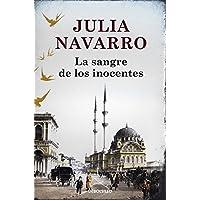 La Sangre de los inocentes (Spanish Edition) by