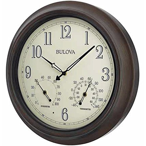 bulova-weather-master-outdoor-wall-clock