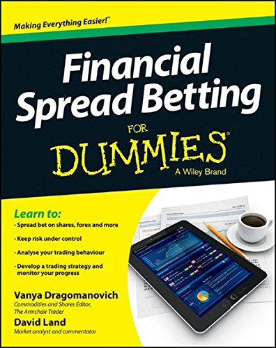 Spread betting for dummies book pro bowl betting tips