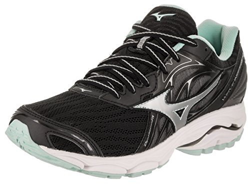 Pictures of Mizuno Women's Wave Inspire 14 Running Shoe 6 M US 1