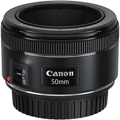 Buy 50mm prime lens