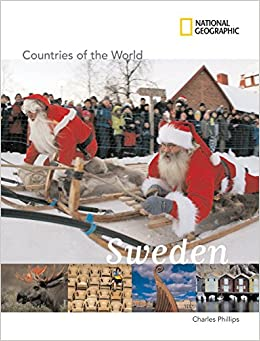 Countries Of The World: Sweden por National Geographic Kids epub