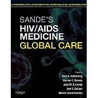 Sande's HIV/ AIDS Medicine International Edition: Global Care
