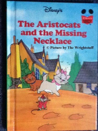 The Aristocats - The Missing Necklace (Disney Wonderful World of Reading) pdf epub