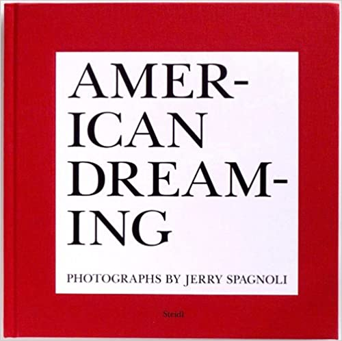 Jerry Spagnoli: American Dreaming por Jerry Spagnoli epub
