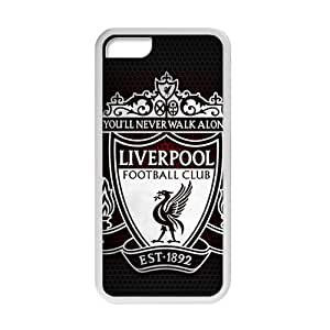 HRMB Liverpool F.C. Cell Phone Case for Iphone 5C