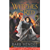Witches in Red: A Novel of the Mist-Torn Witches (The Mist-Torn Witches series Book 2)