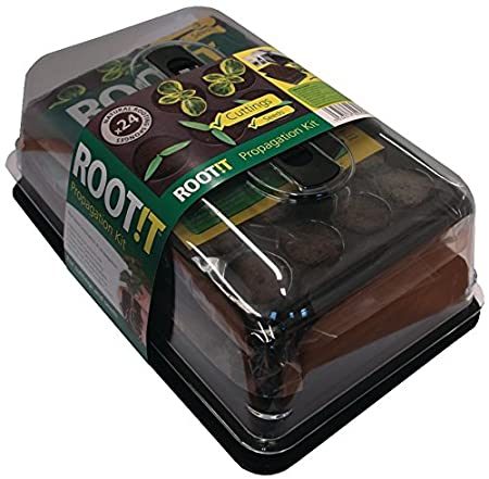 ROOT !T 12-550-145 Value Rooting Sponge-Anzuchtset