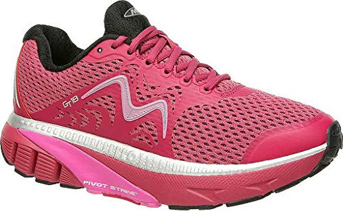 17 MBT Pink Colorado Shoes Purple W Fitness Women's CwCTErq1