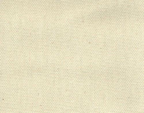 Roc-lon No.418 6-Ounce Duck Fabric, 25-Yard, Unbleached by Roc-lon