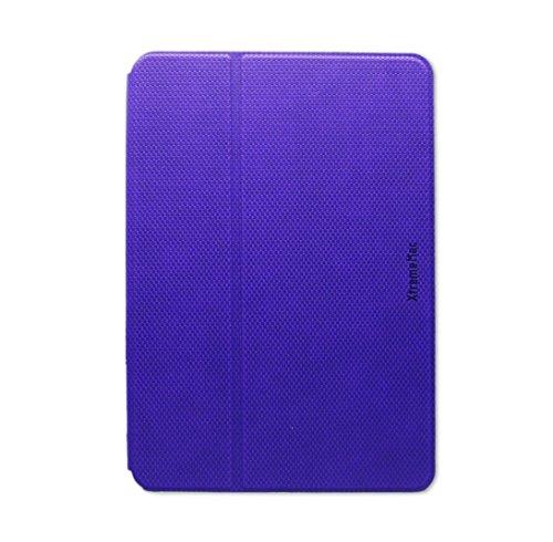 (Ultra Slim Folio case MICROFOLIO Purple IPDM-MF2-43 for XtremeMac iPad Mini 2/3)