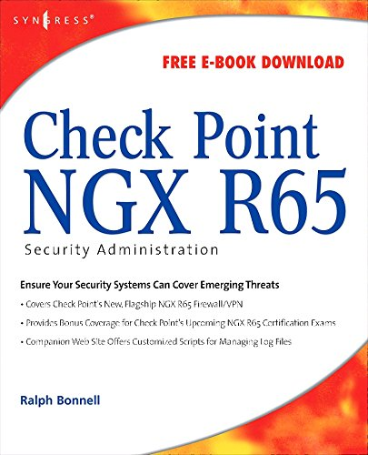 Check Point NGX R65 Security ()