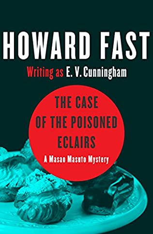 book cover of The Case of the Poisoned Eclairs