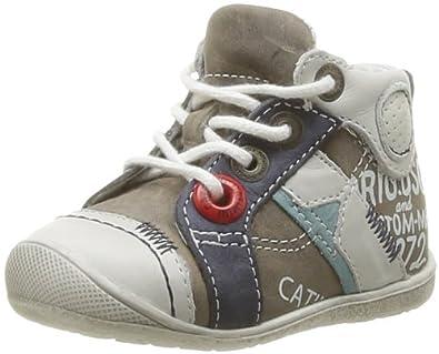 Catimini Cupidon, Chaussures premiers pas bébé garçon