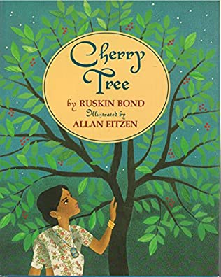 book cover of The Cherry Tree