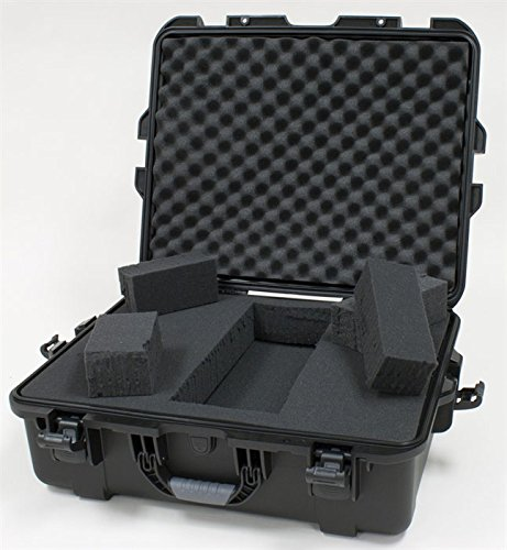 Gator Cases Titan Series Waterproof Utility/Equipment Case with Diced Foam Insert 22