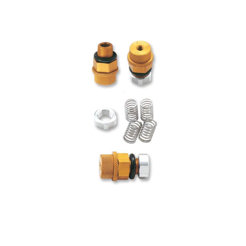 Longacre 50000 TIRELIEF Tire Pressure Relief Valve by Longacre