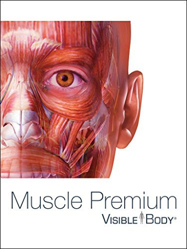 Muscle Premium [Download] by Visible Body