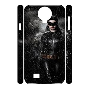 S-T-R6068292 3D Art Print Design Phone Back Case Customized Hard Shell Protection SamSung Galaxy S4 I9500
