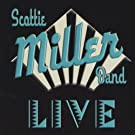 Live: Scottie Miller Band