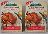 Spice Islands Turkey Brine Kit (16 oz)