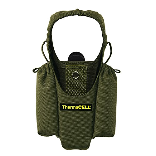 Thermacell Mosquito Repeller Holster, Olive, MR-HJ by Thermacell