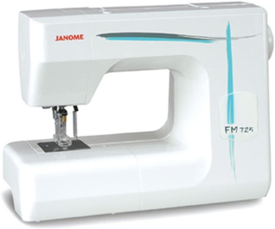 Janome FM725 Needle Felting Machine With Free Bonus Accessories!!