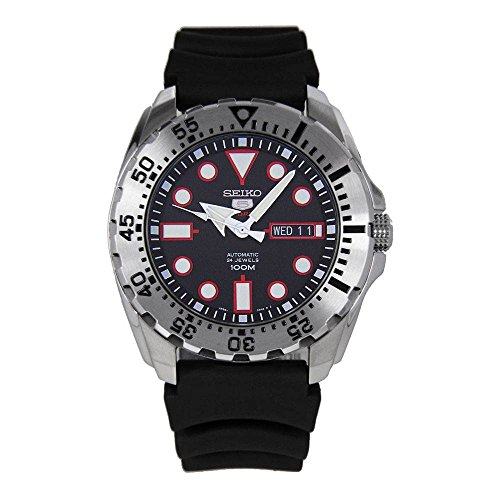 Seiko-5-SRP601K1-mens-mechanical-automatic-watch