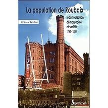 La Population de Roubaix