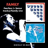 Fearless/Family Live
