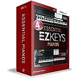TOONTRACK EZ KEYS ESSENTIAL PIANOS /SP ピアノ音源バンドル (トゥーントラック)