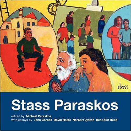 Book Stass Paraskos