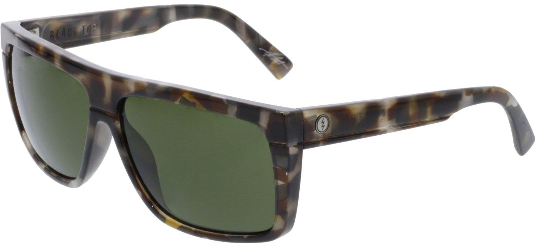 Electric Visual Black Top Vintage Tortoise/OHM Grey Sunglasses