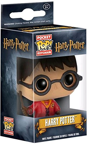 Funko Harry Potter Pocket POP! Movies Harry Potter Exclusive