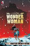 The Legend of Wonder Woman (2015-) #27