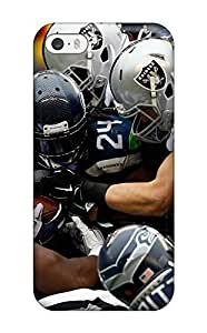 Holly M Denton Davis's Shop 5142106K670003406 seattleeahawks NFL Sports & Colleges newest Case For Ipod Touch 5 Cover