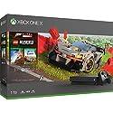XboxOne X本体 1TB (Forza Horizon 4/Forza Horizon 4 LEGO Speed Champions 同梱版)の商品画像