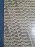 img - for Who's Who in the East (1979-1980) book / textbook / text book