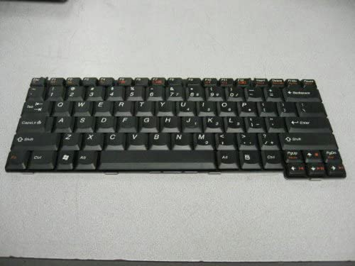 Replacement Keyboard For Lenovo 3000 N500 4233-52U G530 4446 BCF-84US by PCRepair
