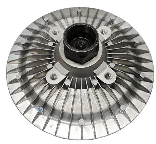 TOPAZ Cooling Fan Clutch for 97-04 Dodge Dakota Durango Ram 3.9L 4.7L 5.2L 5.9L
