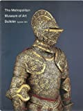 The Metropolitan Museum of Art Bulletin: Summer 1991, Volume XLIX, Number 1: Arms and Armor from the Permanent Collection
