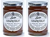 (2 Pack) - Tiptree - Grapefruit Marmalade | 340g | 2 PACK BUNDLE