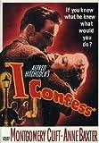 I Confess (Sous-titres franais)
